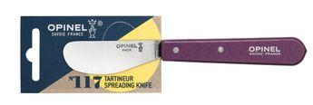 Achat en ligne C. tartineur n°117 aubergine - Opinel