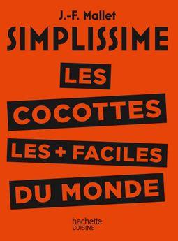 SIMPLISSIME COCOTTES FACILES - HACHETTE PRATIQUE