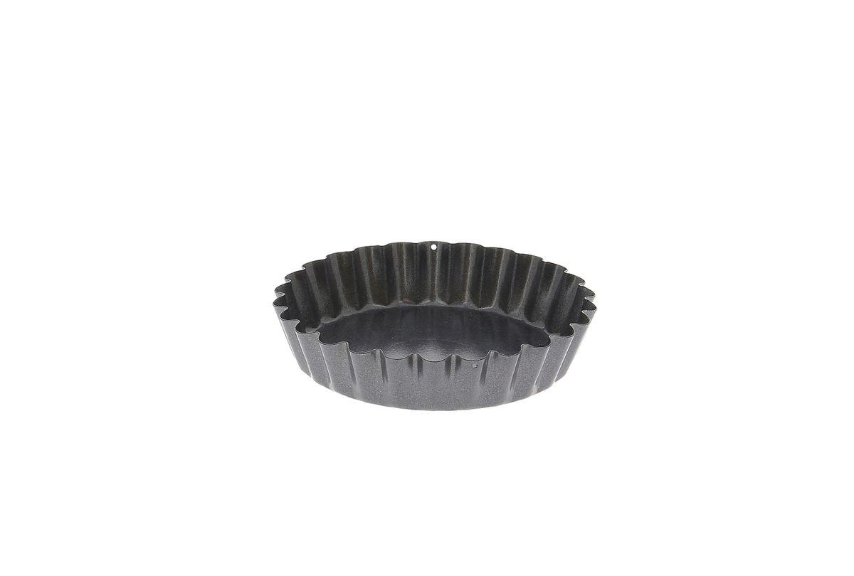 Moule mini-tartelettes et tourtière - De Buyer