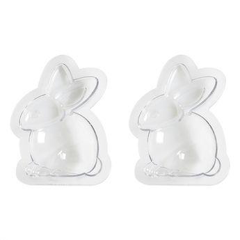 Achat en ligne Moules chocolats lapins - Mastrad