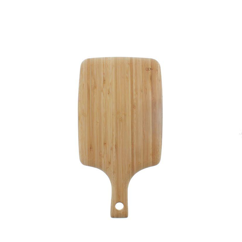 Planche à découper bambou 38x20 cm - Point Virgule