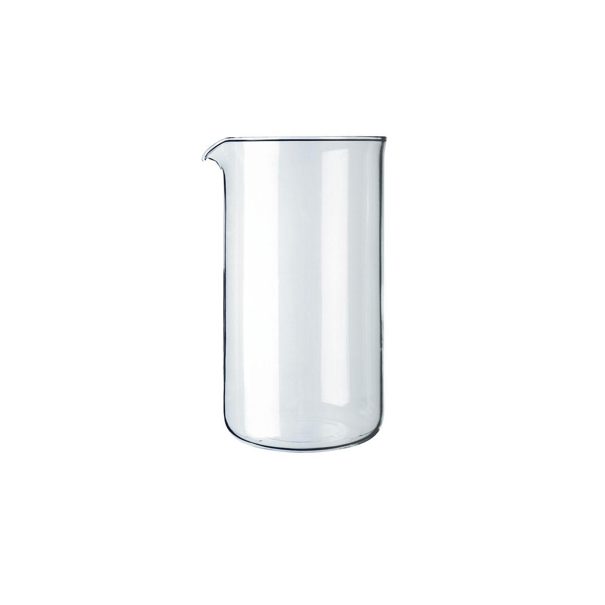 Pièce de rechange : verre de rechange cafetière 3 tasses - Bodum