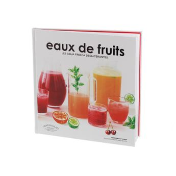 EAUX DE FRUITS - MARABOUT
