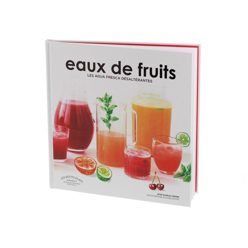 EAUX DE FRUITS - MARABOUT