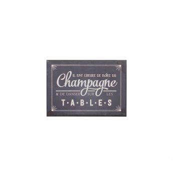 CP CHAMPAGNE - ART GRAPHIK