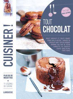 Achat en ligne Tout chocolat - Larousse
