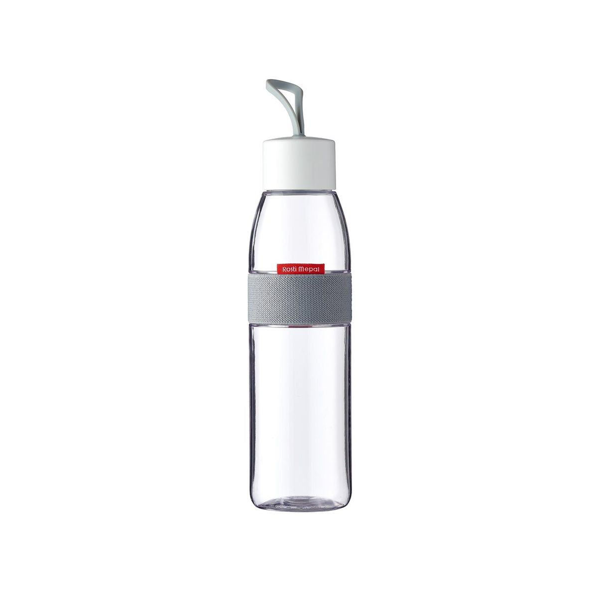 Bouteille nomade ellipse blanc 500 ml - Mepal