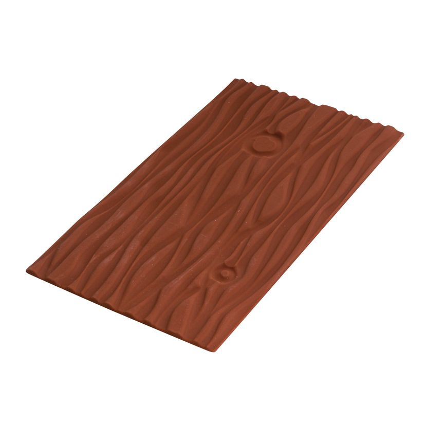 Tapis relief silicone bois - Alice Délice