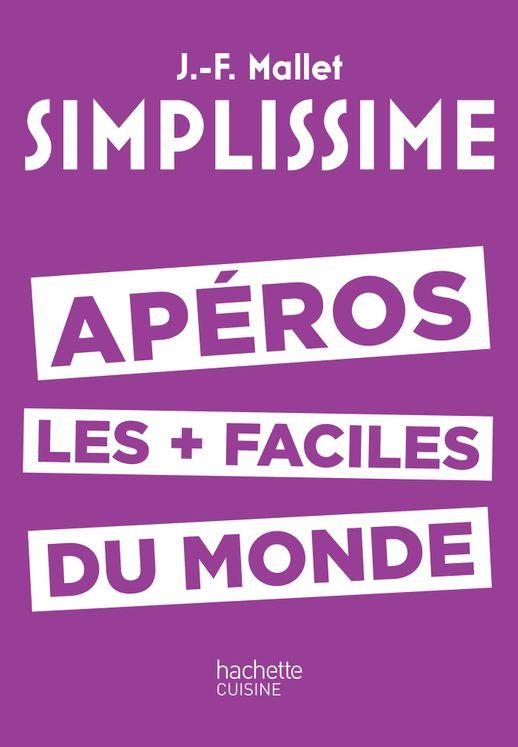 SIMPLISSIME APEROS - HACHETTE PRATIQUE