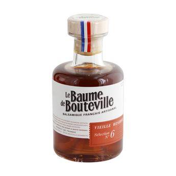 CONDIMENT BALSAMIQUE ARTISANAL VIEILLE RESERVE N°6 200ML - LE BAUME DE BOUTEVILLE