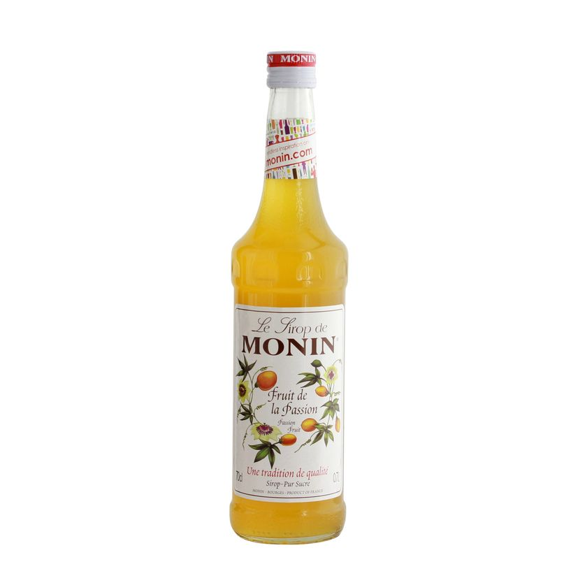 Sirop passion 70cl - Monin