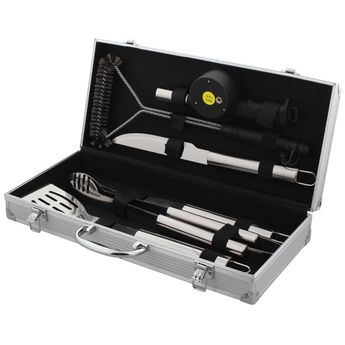 COFFRET BARBECUE - JD DIFFUSION