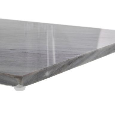Planche Rectangulaire Marbre 46 X 30 Cm Chevalier Diffusion