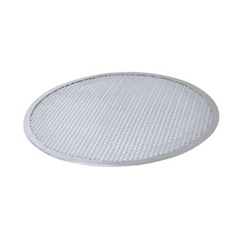 GRILLE DE CUISSON A PIZZA ALU. 38CM - DE BUYER