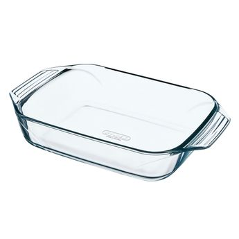 PLAT FOUR 35 x 23 CM OPTIMUM - PYREX