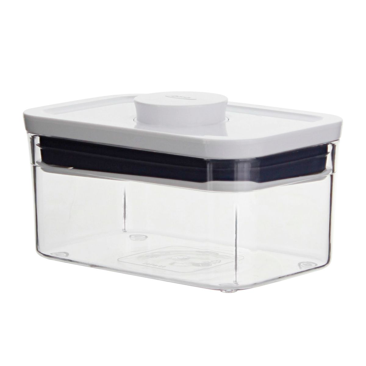 Boîte de conservation Pop 2.0 rectangle 0.6l - Oxo