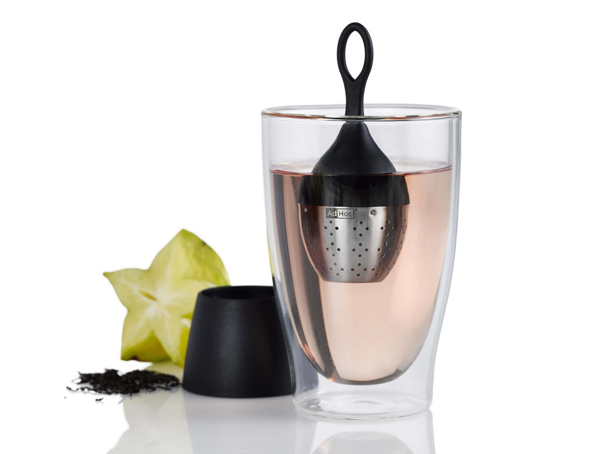 INFUSEUR A THE - FLOATEA - ADHOC