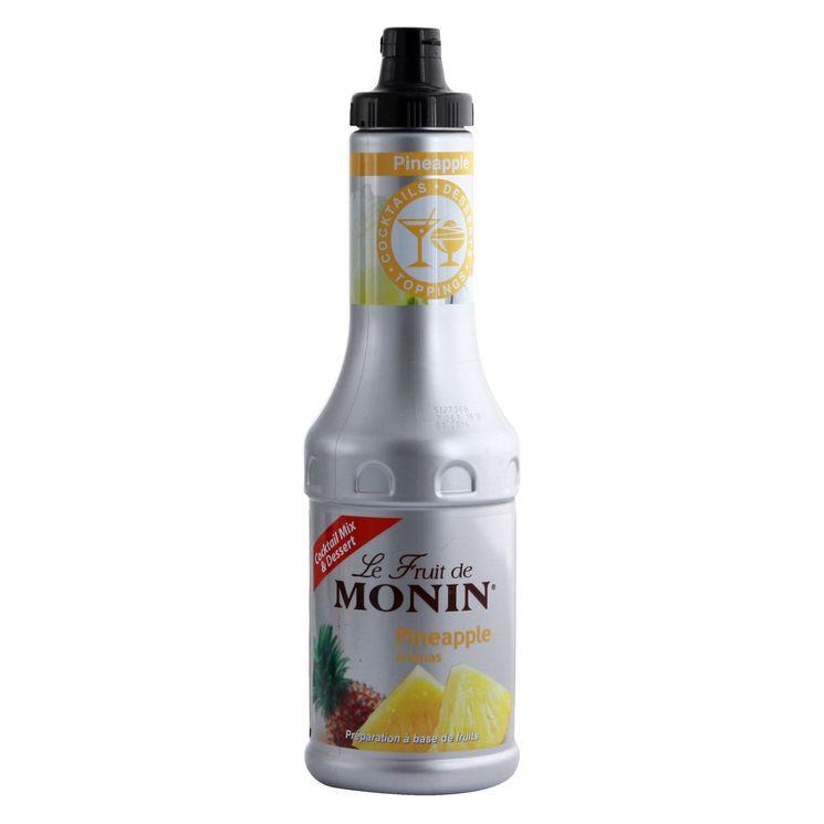 FRUIT D´ANANAS 500 ML - MONIN