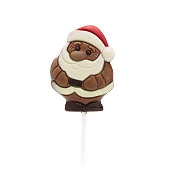 SUCETTE CHOCOLAT PÈRE NOEL - BELFINE