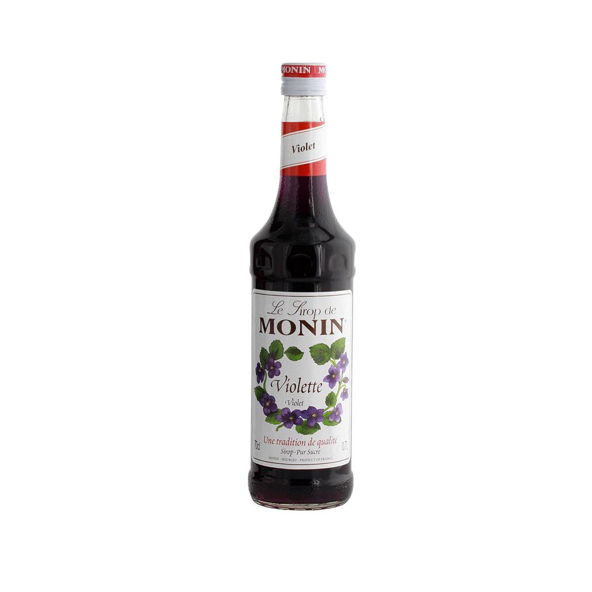 Sirop violette 70cl - Monin