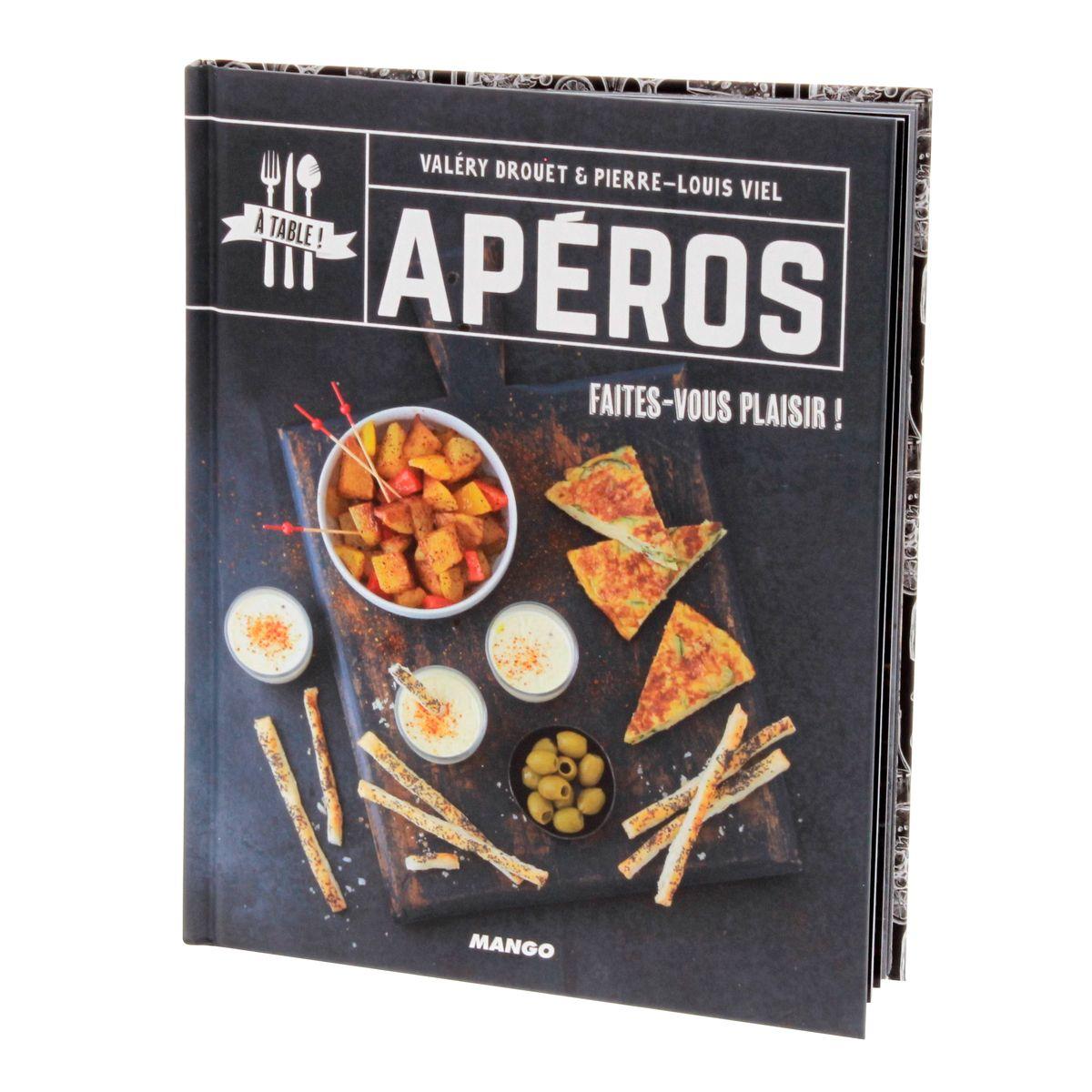 APEROS FAITES-VOUS PLAISIR - MANGO