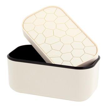ICE BOX RESERVOIR A GLACON BLANC - LEKUE