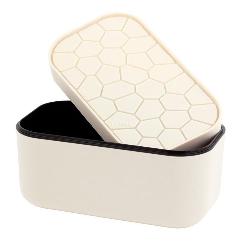 Ice box réservoir à glaçons blanc - Lékué