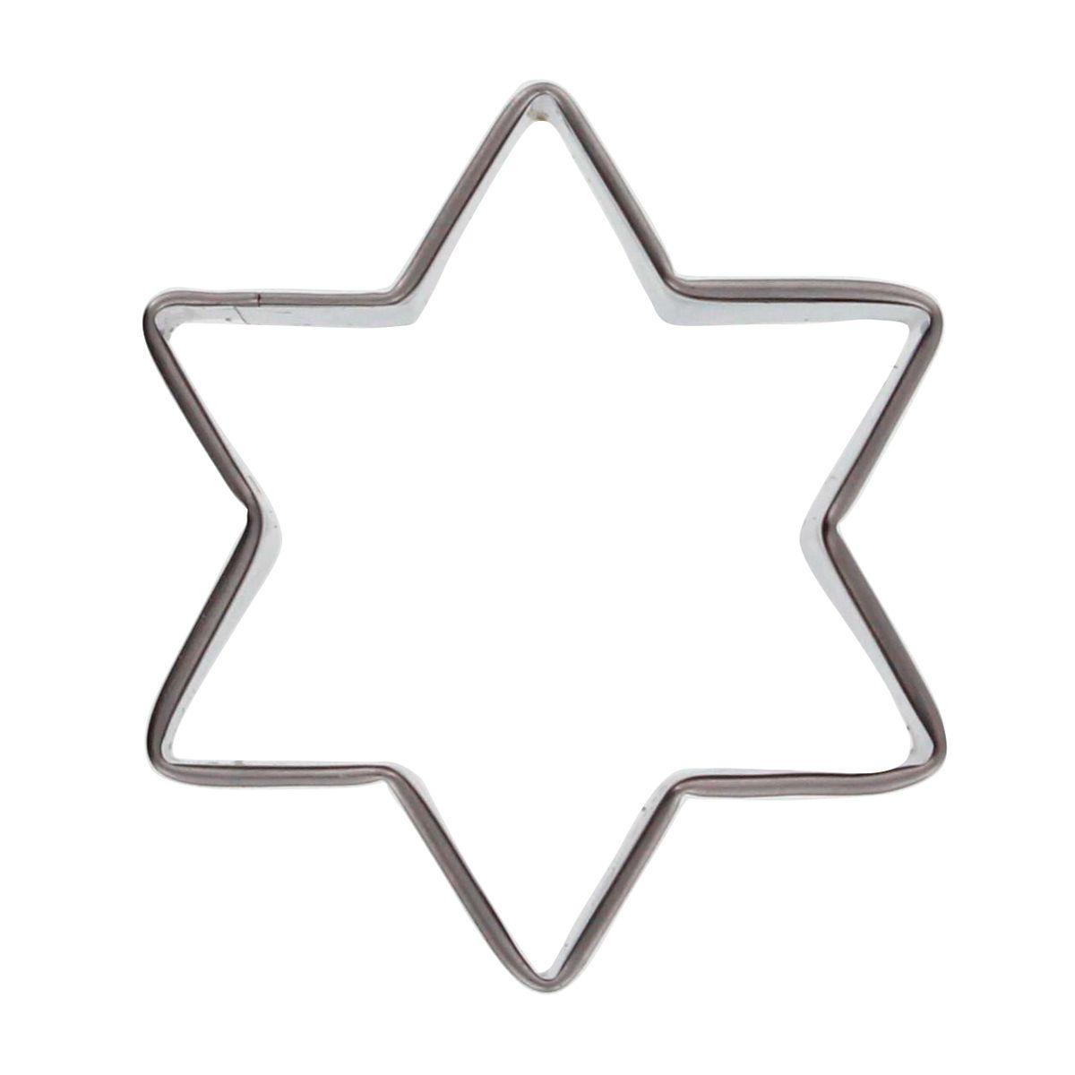 Emporte pièce étoile 5 cm - Birkmann