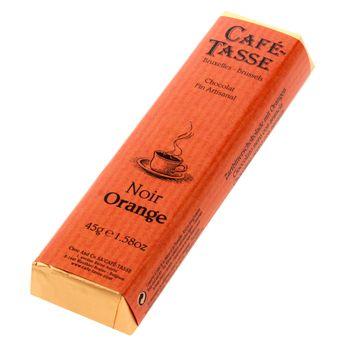 Achat en ligne Bâton assorti goût noir orange 45gr - Cafetasse