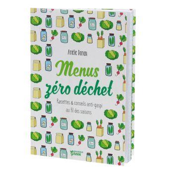 Achat en ligne Menus zéro déchet - Mango