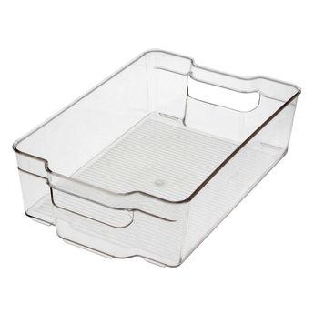 Bac rangement frigo 6l - 5Five