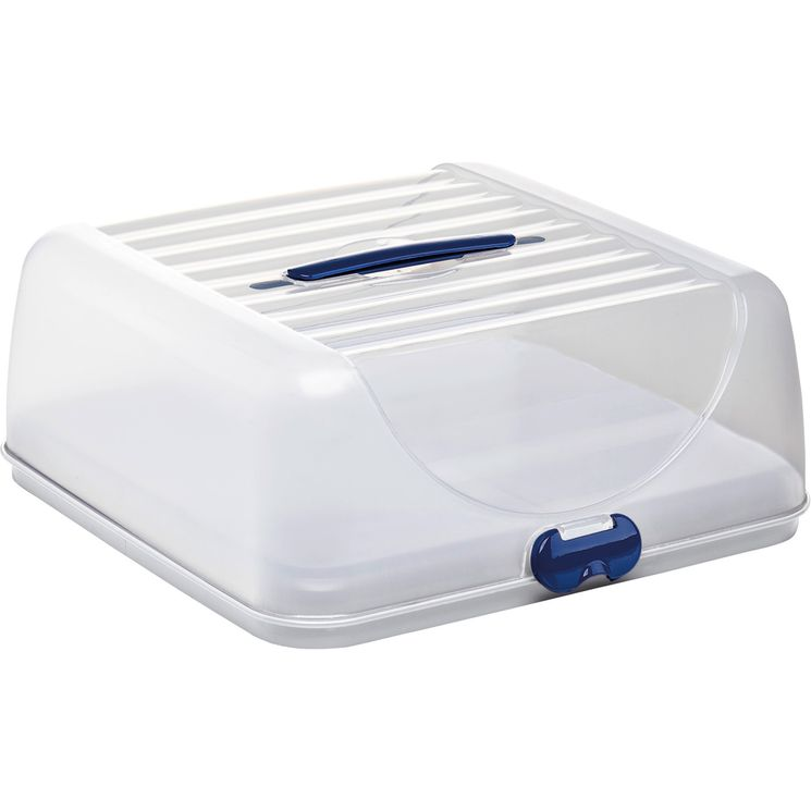 Boîte de transport gâteau 36.5x34.5cm - Emsa