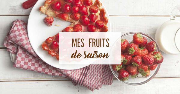 (Format E) Mes fruit de saison