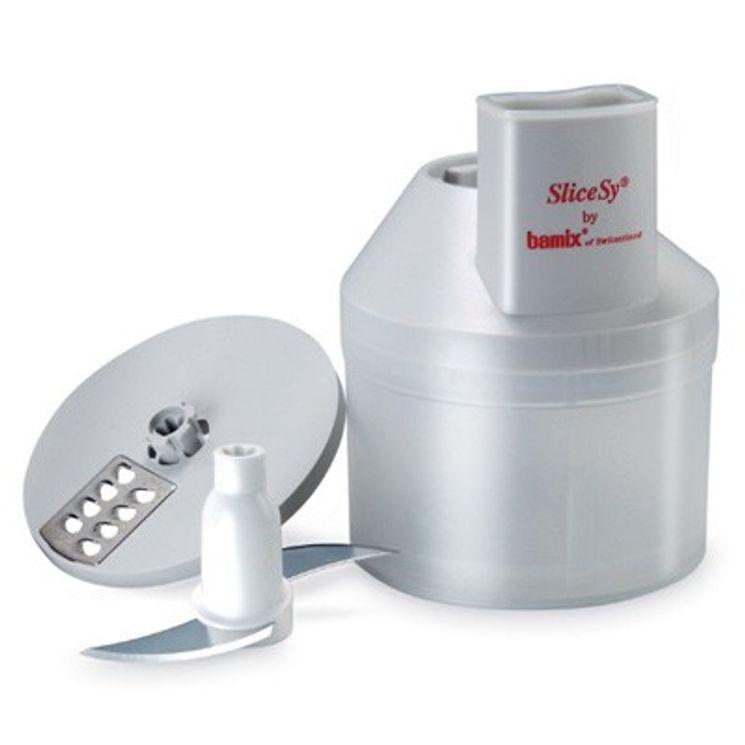 Accessoire : slicesy set pour mixeur plongeant - Bamix