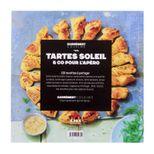 Tarte soleil and co pour l´apéro - Carrément Cuisine - Hachette Cuisine