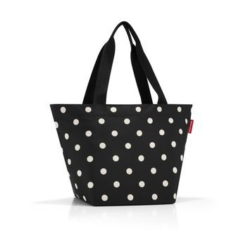 Shopper M Mixed Dots - Reisenthel