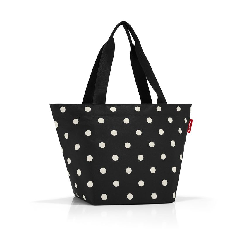 Sac shopper M Mixed Dots - Reisenthel