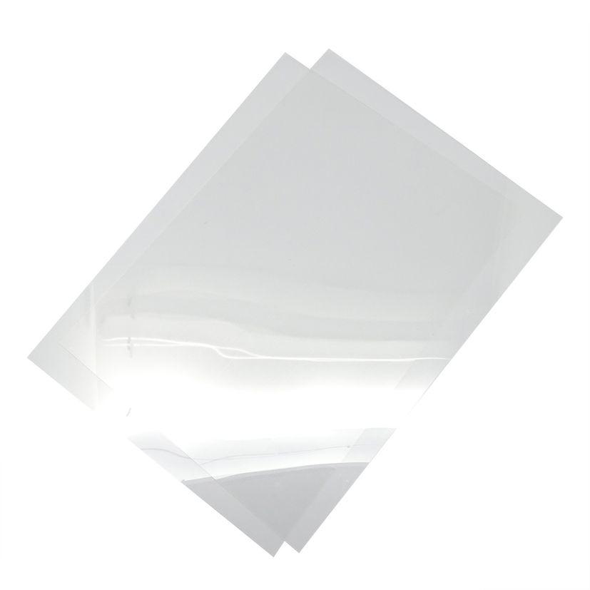 2 feuilles Rhodoid A4 - Alice Délice