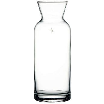 Carafe en verre Village 1L 25 cm - Pasabahce