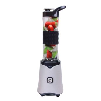 Achat en ligne Blender individuel Mix and Go blanc  - Lacor