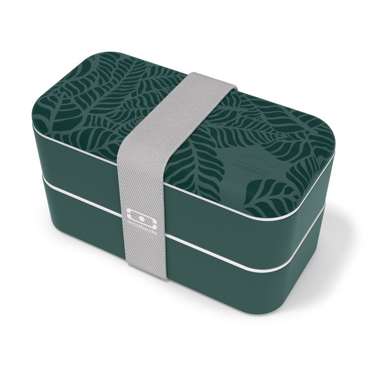 Bento MB original jungle 1 l 9.4 x 10 x 18.5 cm - Monbento