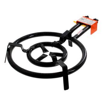 Achat en ligne Accessoire Réchaud paëlla gaz 400 - Matfer