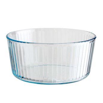 Achat en ligne Moule à soufflé en verre 21 cm - Pyrex