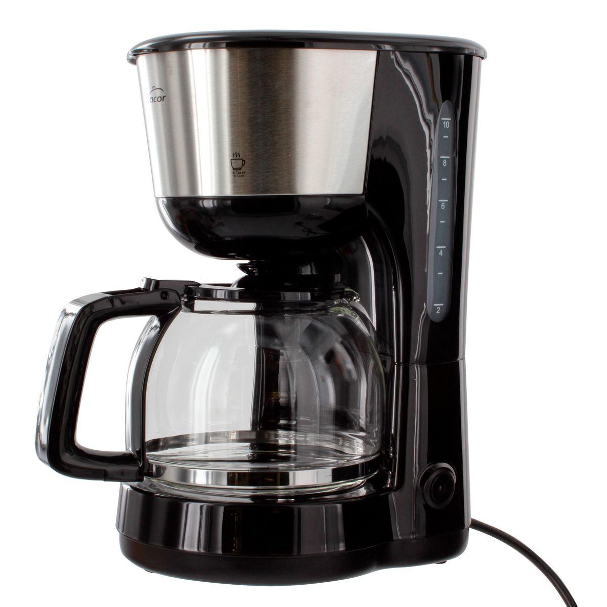 Cafetiere filtre 1L25 - Lacor