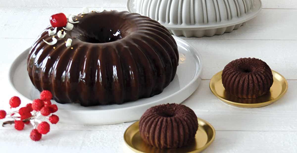 Recettes de gâteaux de fêtes