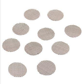Achat en ligne Pièce de rechange : set 10 filtres pour fumoir - Lacor