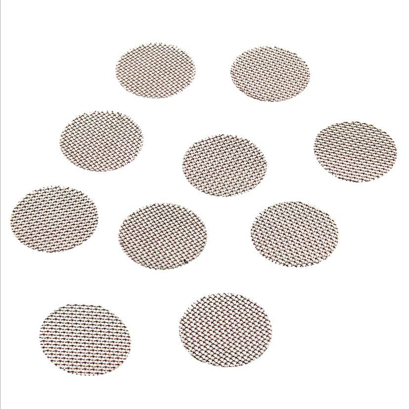 Pièce de rechange : set 10 filtres pour fumoir - Lacor