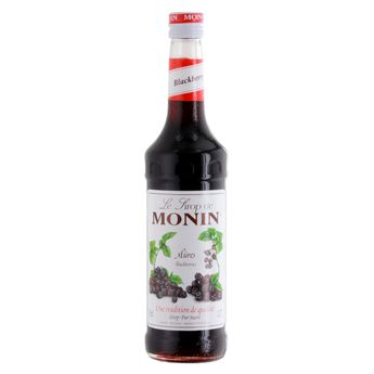 Sirop mure 70 cl - Monin