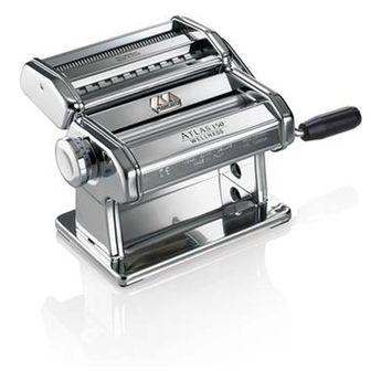 Achat en ligne Machine à pâtes Atlas 150 classic chromée - Marcato