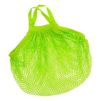 Achat en ligne Filet à provisions Vert Anis - Ecodis
